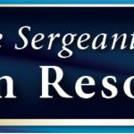 U.S. Senate Sergeant at Arms, Human Resources