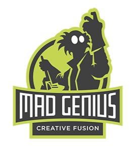 Mad Genius Agency